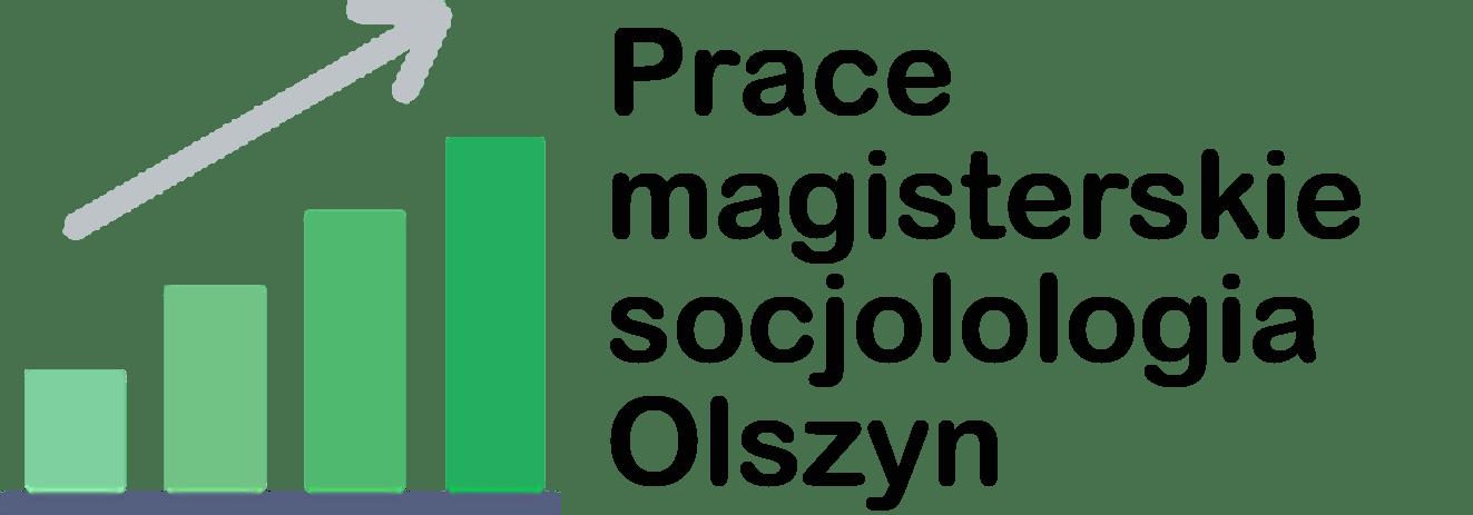 Prace magisterskie z socjologii  (licencjackie, dyplomowe również)
